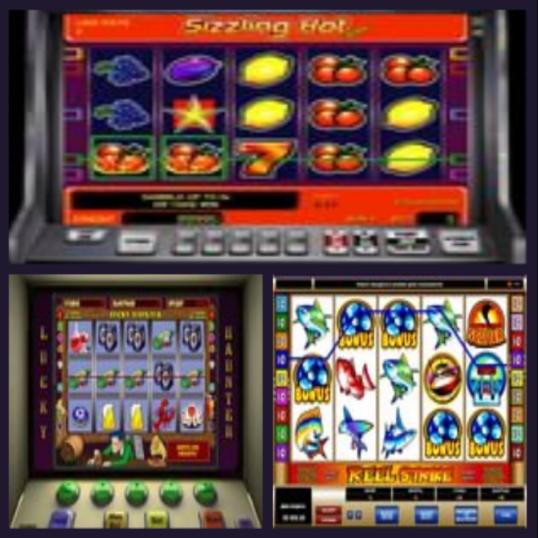 игровые автоматы все игры крышки резидент