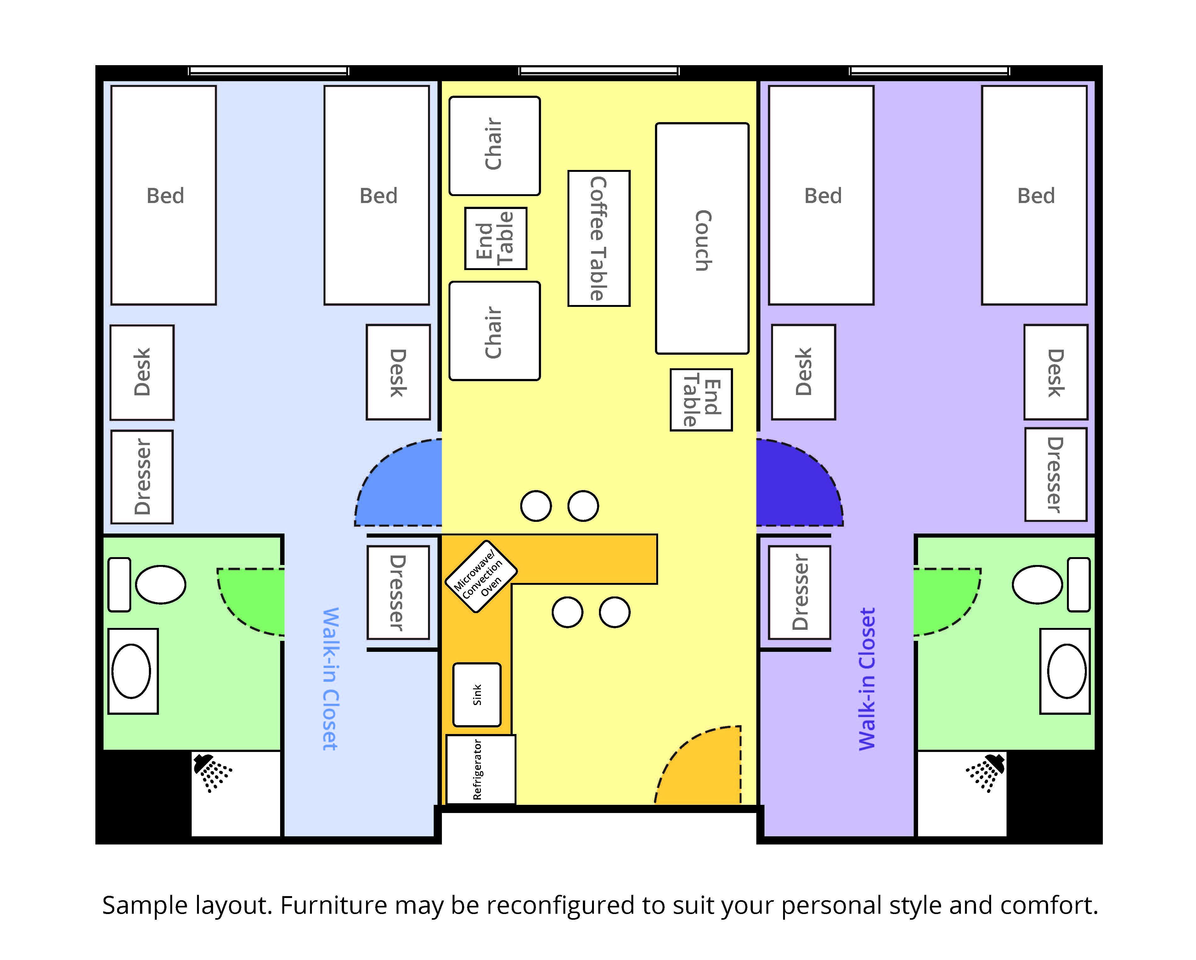 Room Layouts Raumaufteilung Raumplaner Layout Design