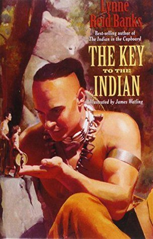 Key to the Indian by Lynne Reid Banks \
