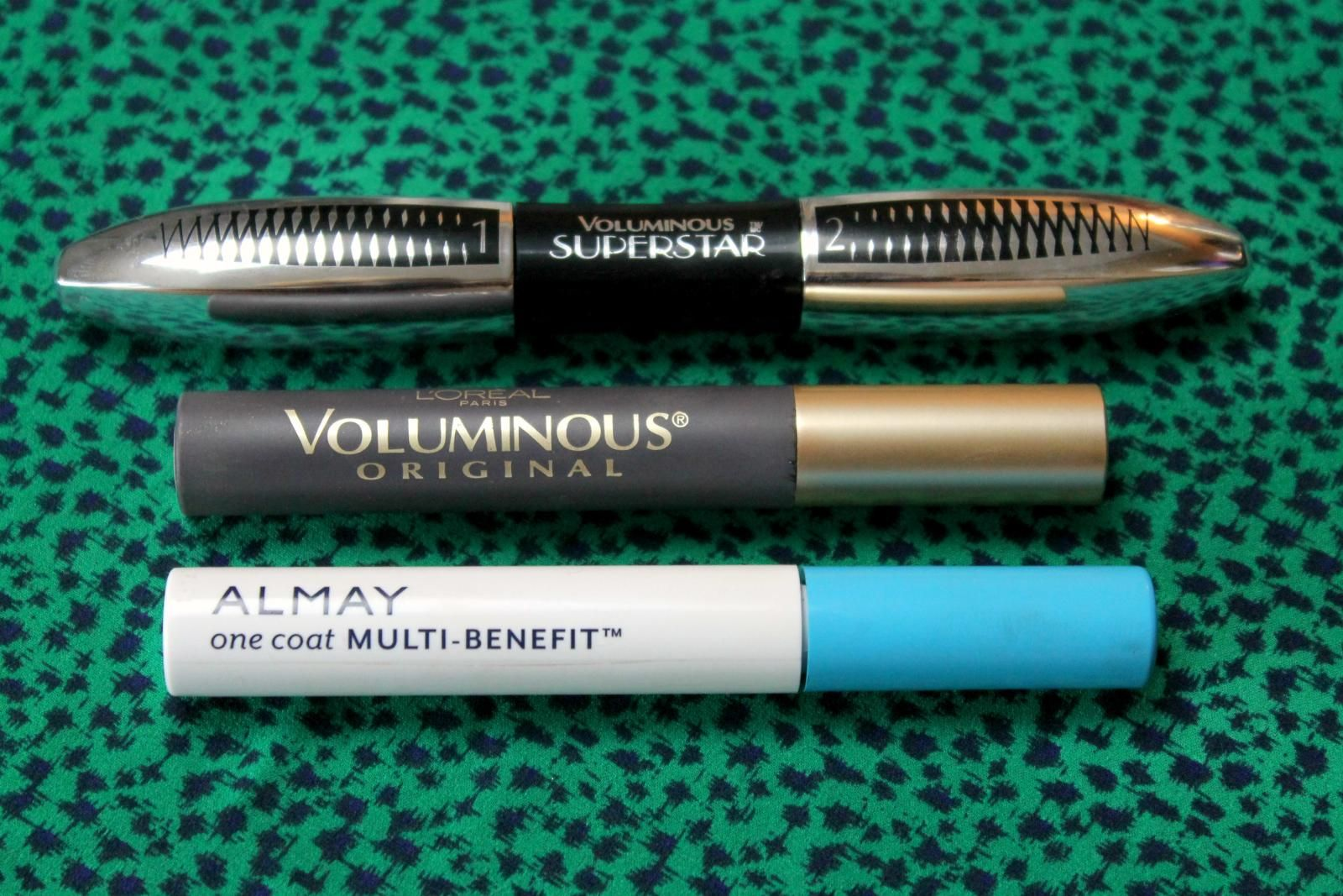 These 3 Drugstore Mascaras Prove You Don't Have to Shell Out Major Cash on Fancy Formulas. Because Lord knows I shell it out on everything else…