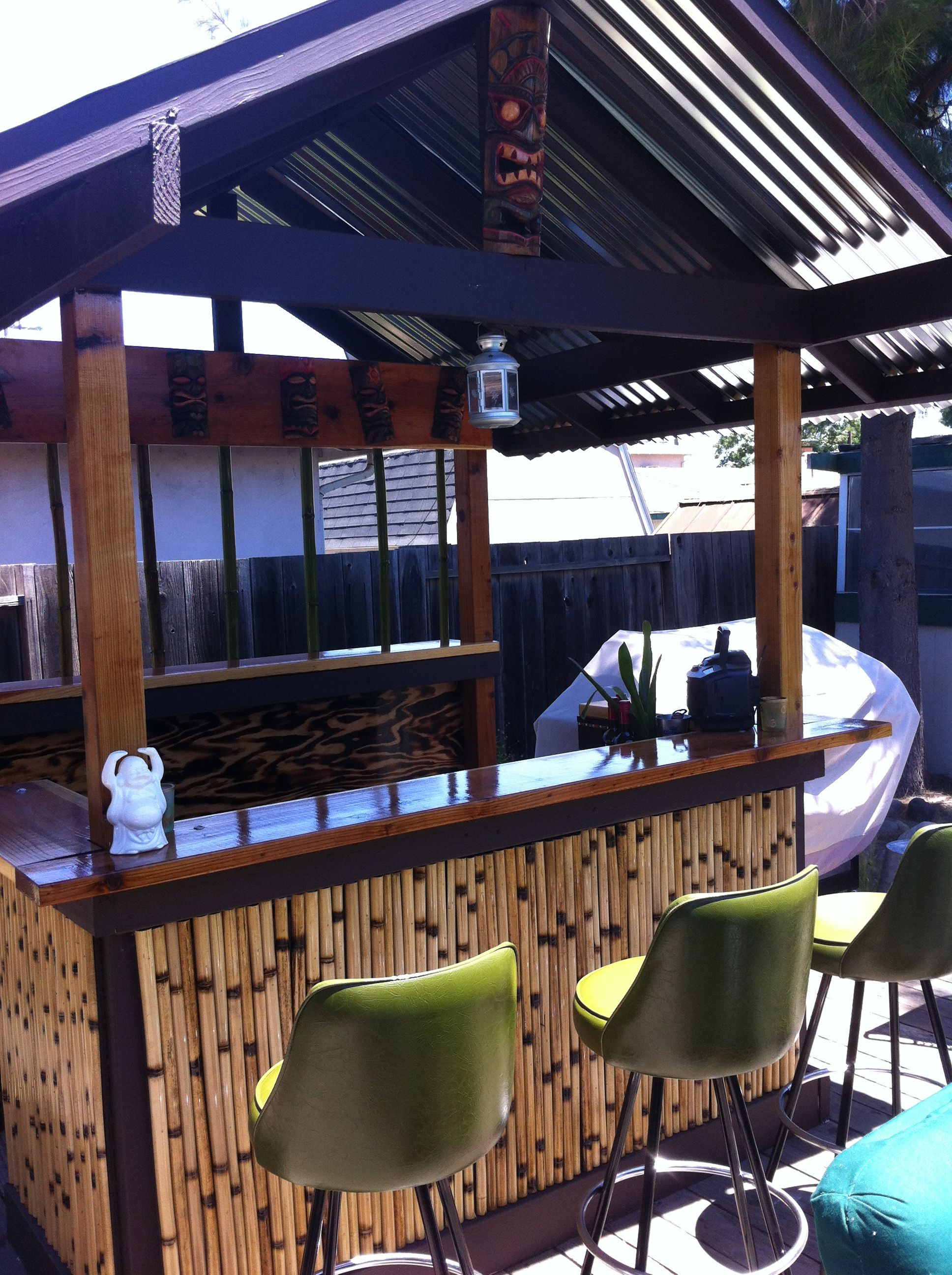 KC's Tiki Bar #tiki #tikibar #bar | The Tiki Life ...