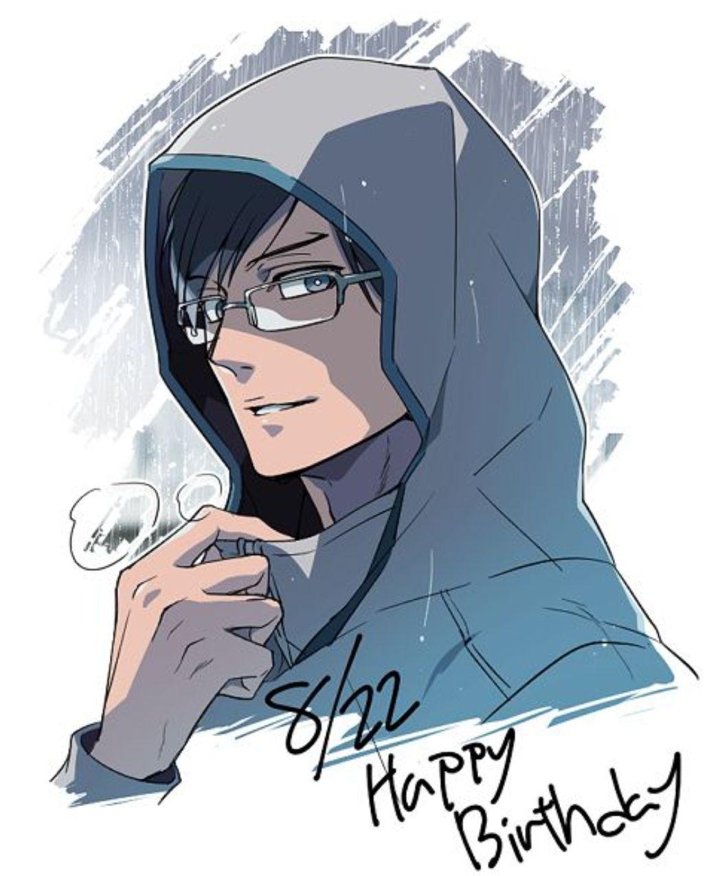 ☆Petit Jeux De My Hero Academia☆