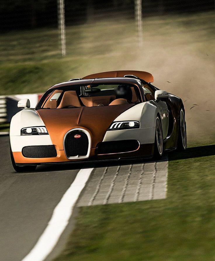 Bugatti Cars Bugatti Bugatti Veyron: Bugatti - Cute Image In 2020
