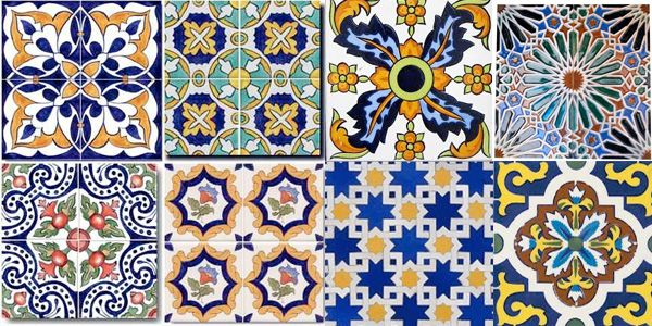 The history and art of Spanish ceramic tiles - Spain@M | Tourist ...