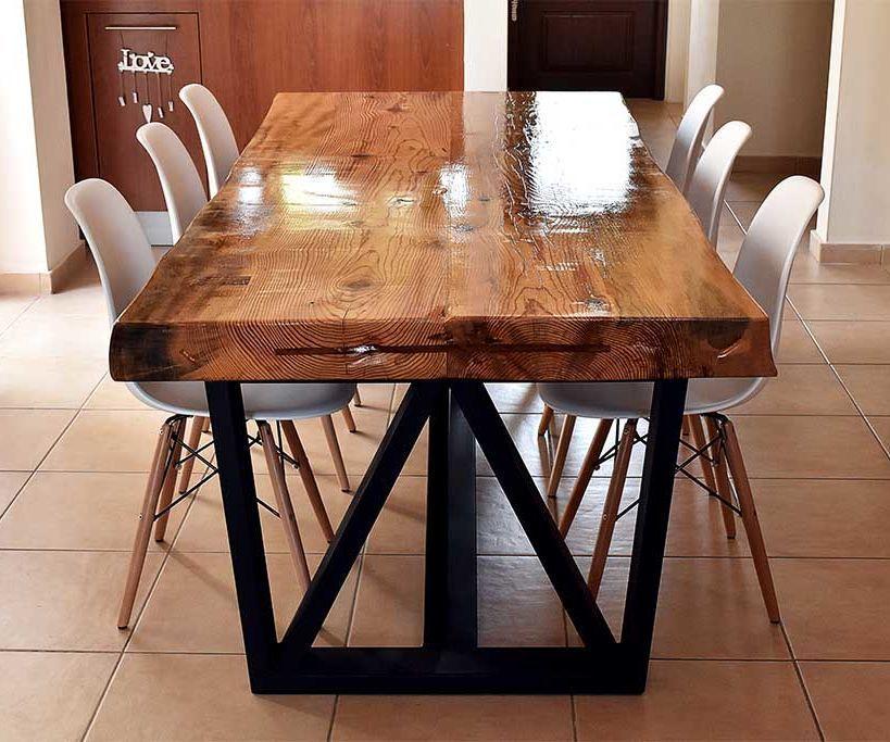 Diy Dining Table Diy Dining Room Table Diy Dining Table Wood
