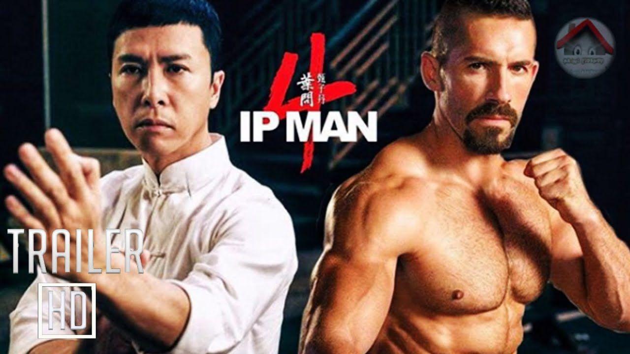 Ip man 4 official trailer 2019 scott adkins donnie yen