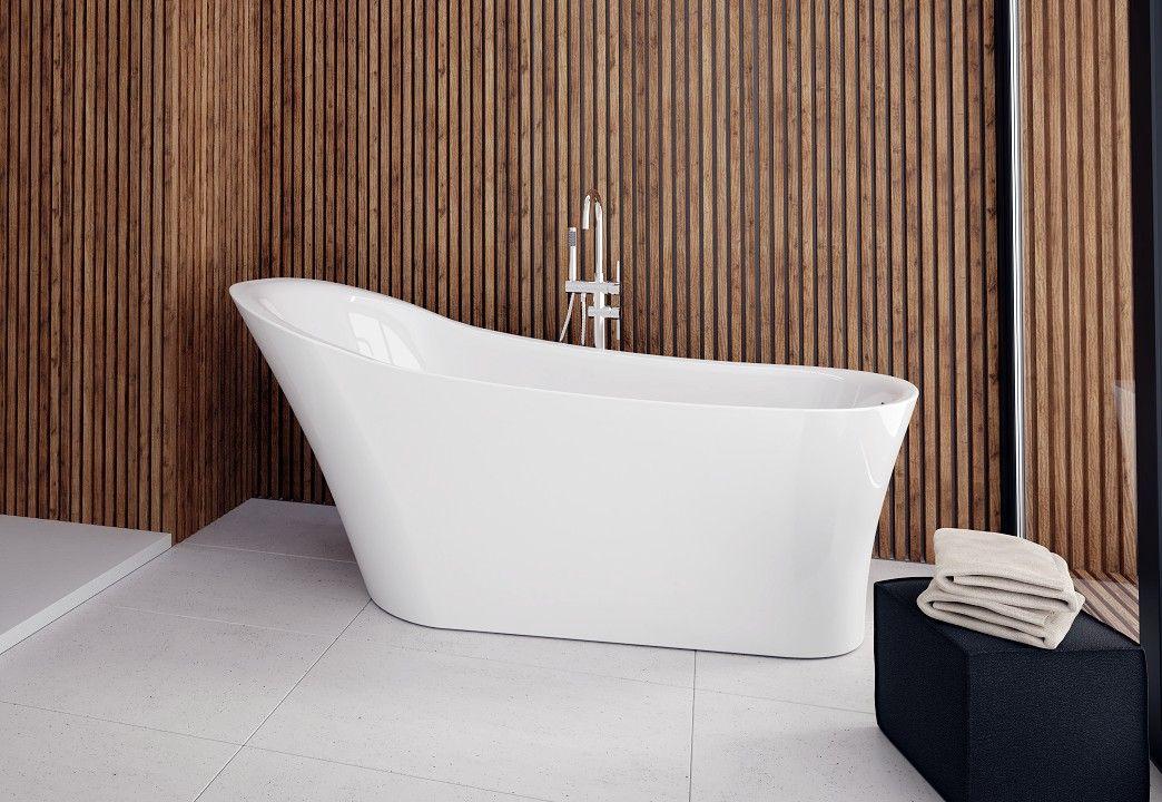 Takie Rozwiazania To My Rozumiemy Kto Nie Chcialby Wziac Przyjemnej Aromatycznej Kapieli W Takich Okolicznosciach I Takiej Wannie Nieza Ciri Bath Bathtub