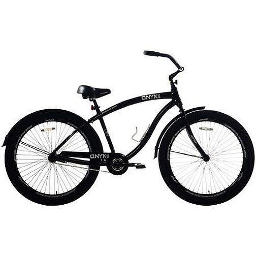 0752437bbb6 Beach Cruiser Bike Fat Tire Lightweight All Terrain Bicycle 29