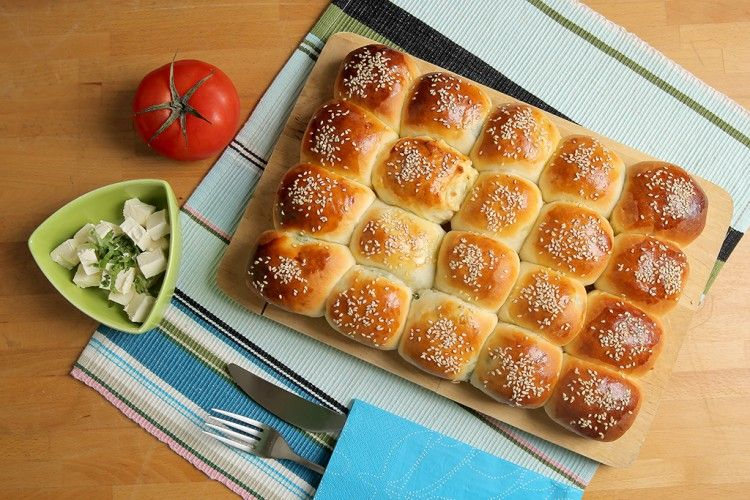 طريقة عمل خلية النحل بحشوات مختلفة Beehive With Different Fillings Middle East Recipes Recipes Dough