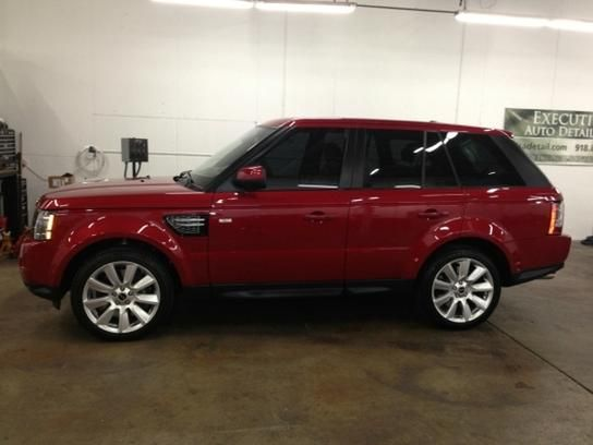 Cars For Sale 2012 Land Rover Range Rover Sport Supercharged In Tulsa Ok 74137 Sport Utility Details 341547711 Range Rover Land Rover Range Rover Sport
