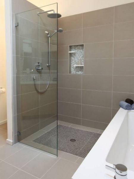 Small Comfort Room Tiles Design: Small Wet Room - Google Search