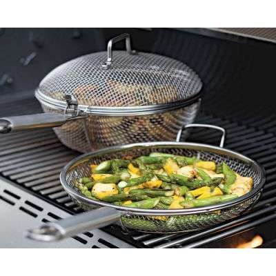 Bbq Accessories And Bbq Grilling Tools For Outdoor Cooking