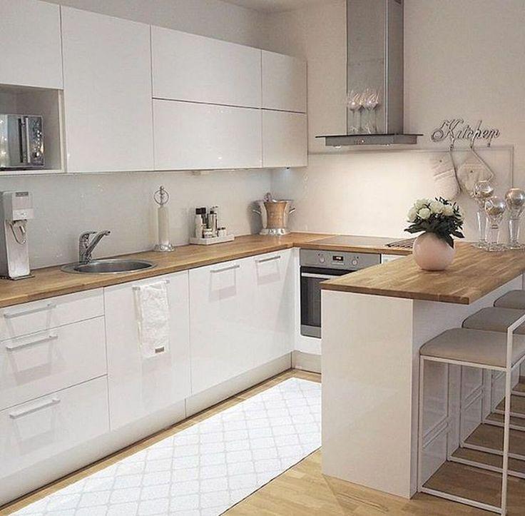 Wicked 35 Perfect And Fabulous Kitchen Remodel Ideas Wir empfehlen für Sie gute #kitchenremodel