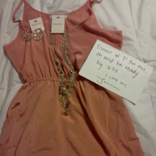 Yes, yes, yes. Please, future boyfriend, please do this to me. At least once.