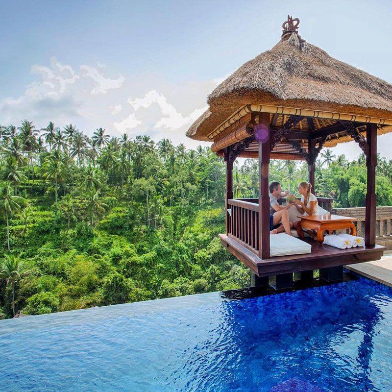7 Luxurious Honeymoon Destinations Hotels: Enjoy Gorgeous Views Of Tropical Rainforests & Winding