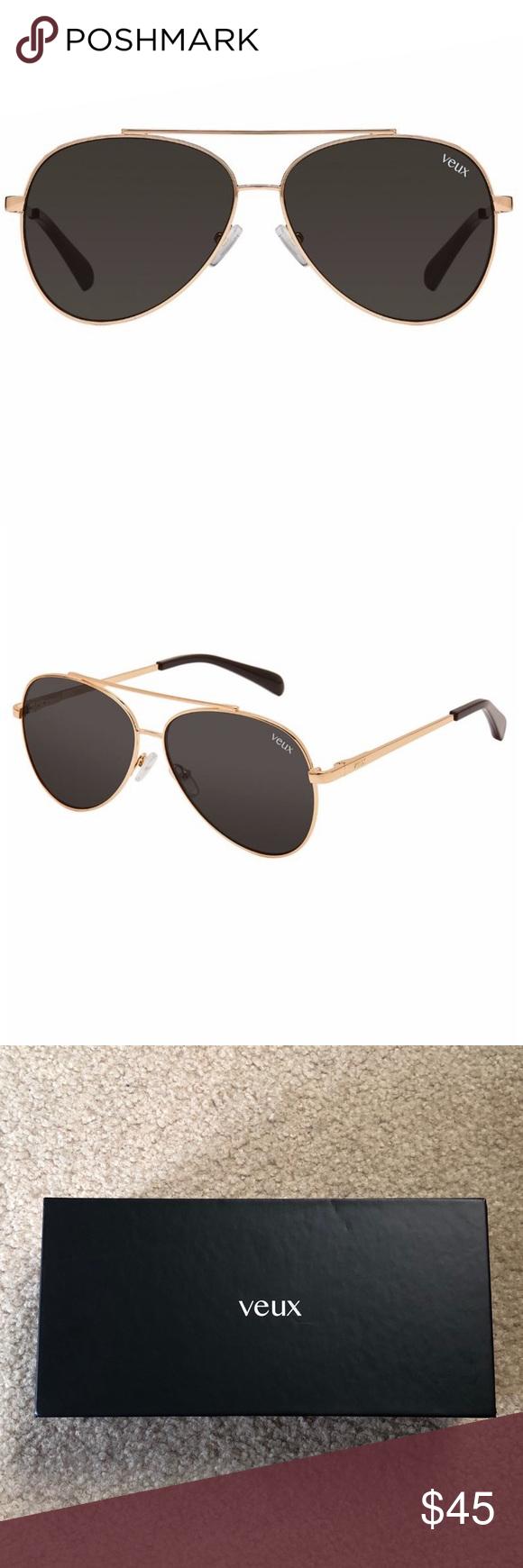 042e56dca7b •Veux sunglasses• Never before worn Brand new Quay Australia Accessories  Sunglasses