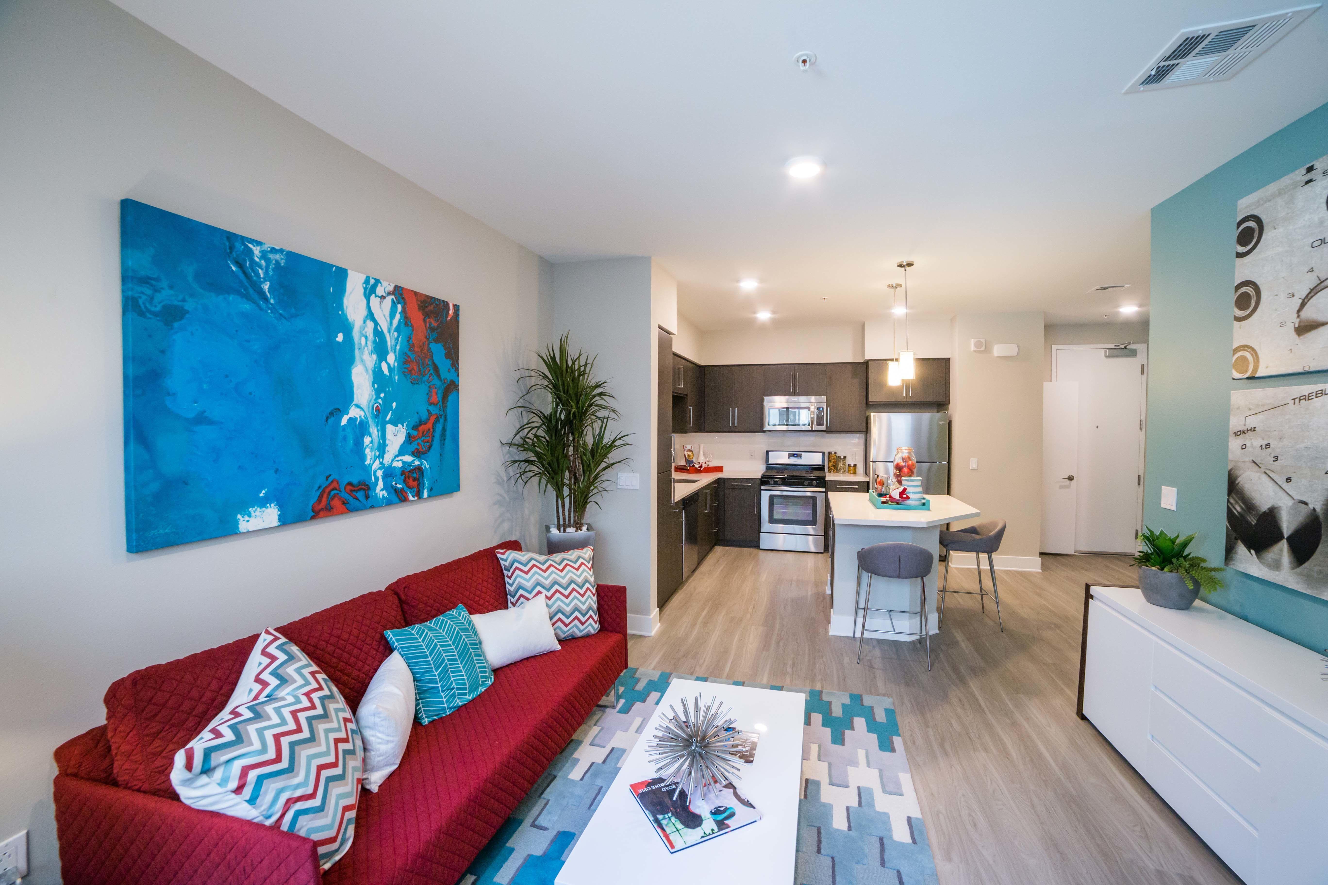 Wonderful Image of Apartment For Rent (met afbeeldingen)
