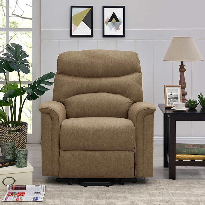 Thomas Fabric ProLounger Lift Chair in 2020 Lift chairs