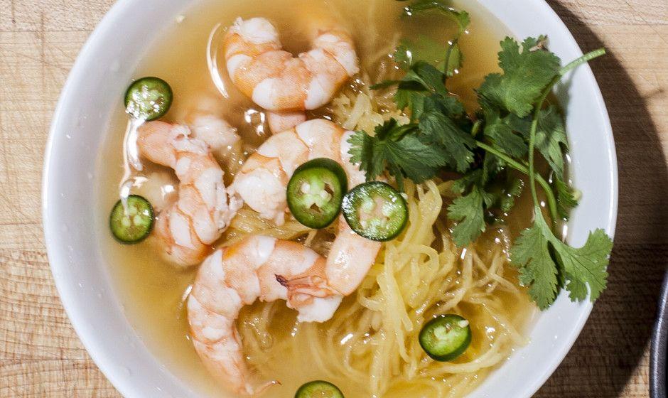 نتيجة بحث الصور عن Lemon shrimp soup