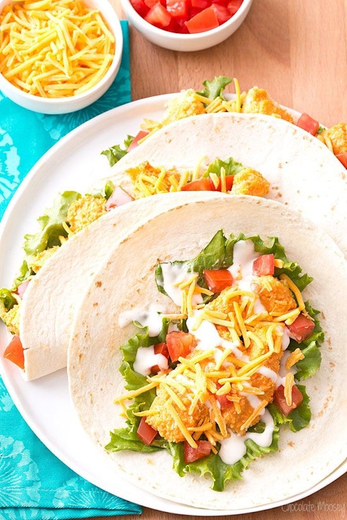 15 Recipes to Try Next Taco Tuesday #tacotuesdayrecipes