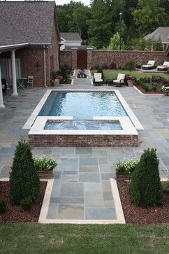 Saltwater Pool Design Ideas, Pictures, Remodel, And Decor   Page 3