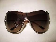 Resultado de imagen de gafas de sol de pantalla