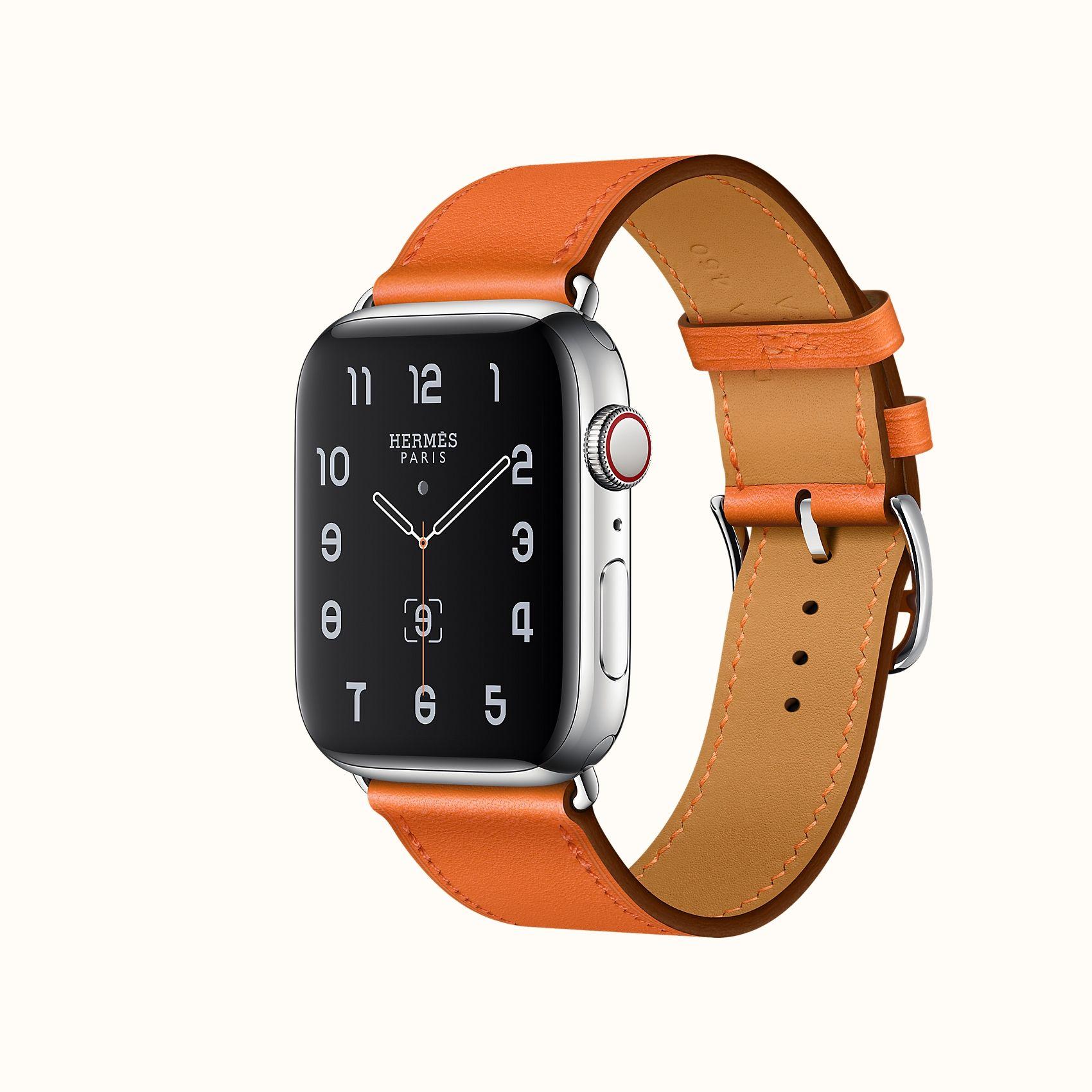 Series 5 Case Band Apple Watch Hermes Single Tour 44 Mm Deployment Buckle Buy Apple Watch Apple Watch Hermes Apple Watch