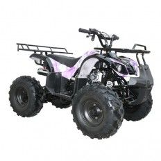 Coolster 125cc Utility-XR8s Kids ATV 125cc  automatic with