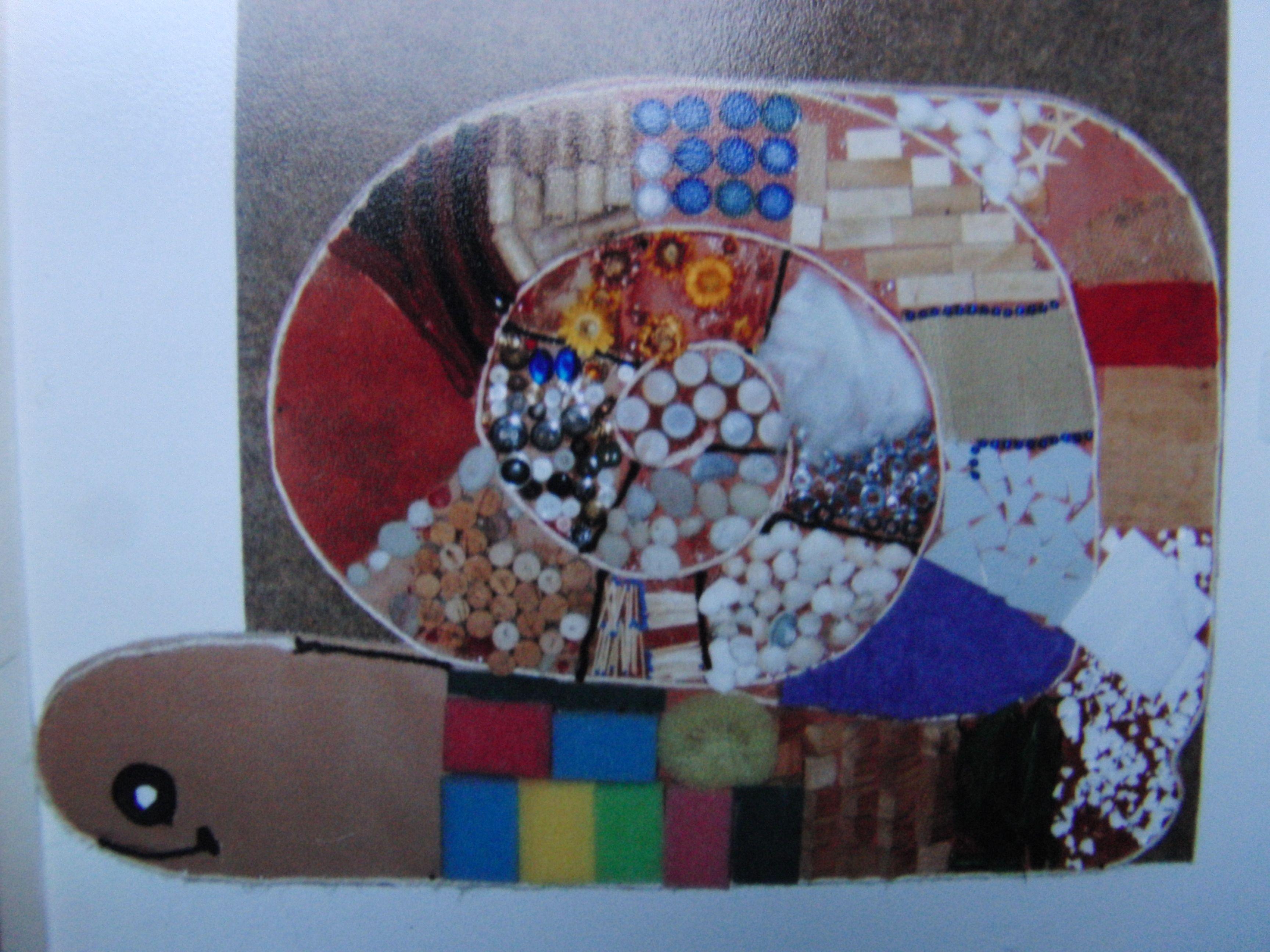 Eine f hlschnecke projekte und angebote im kindergarten for Raumgestaltung in der krippe