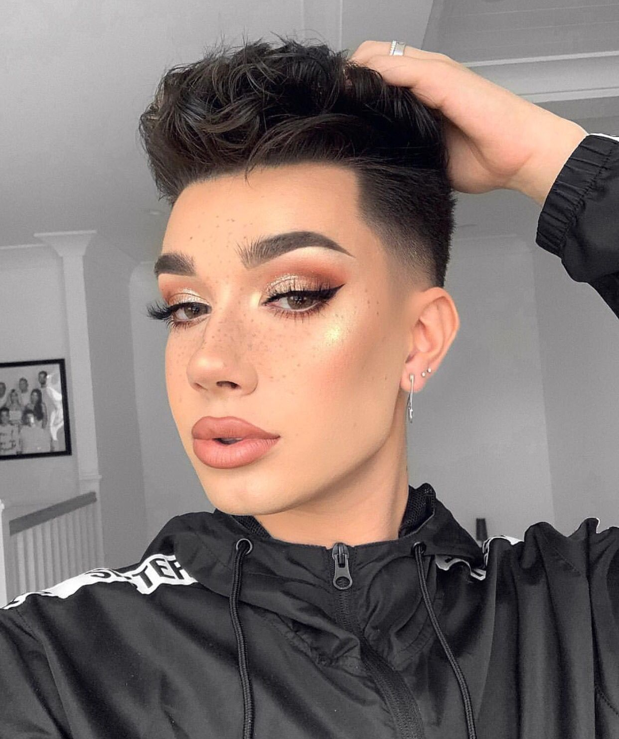 Pin by Celebrities on James Charles James charles