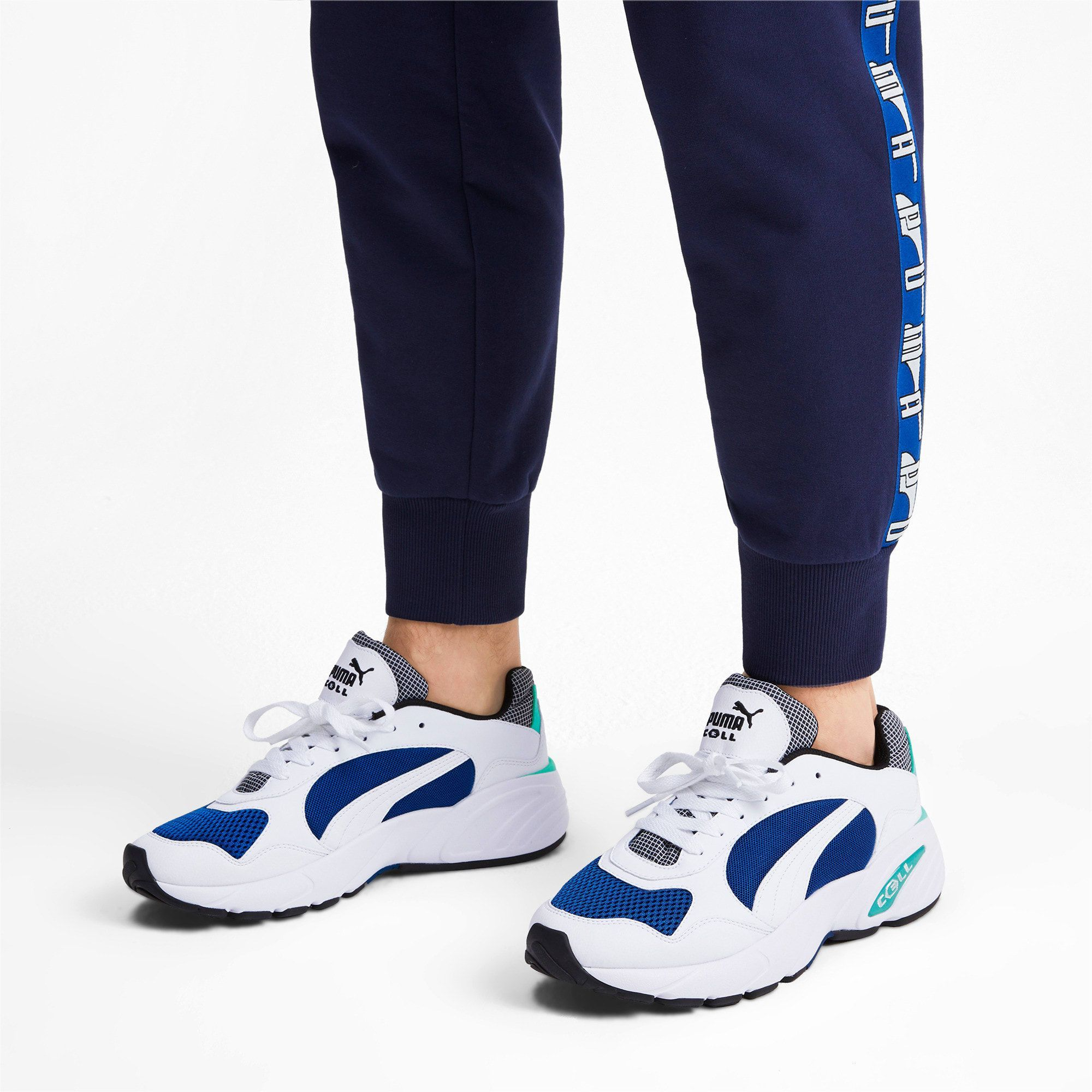 PUMA Cell Viper Street Racer Trainers