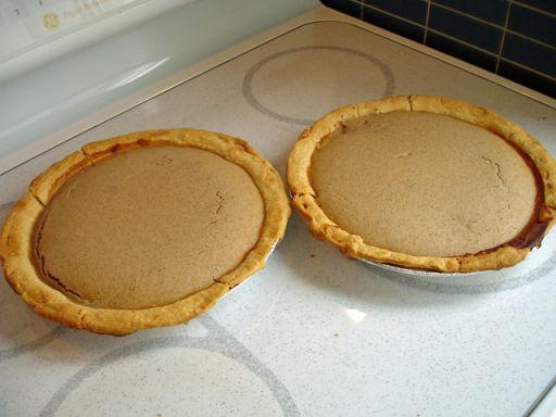Bean Pie2 Traditional Bean Pie Recipe & History recipes food