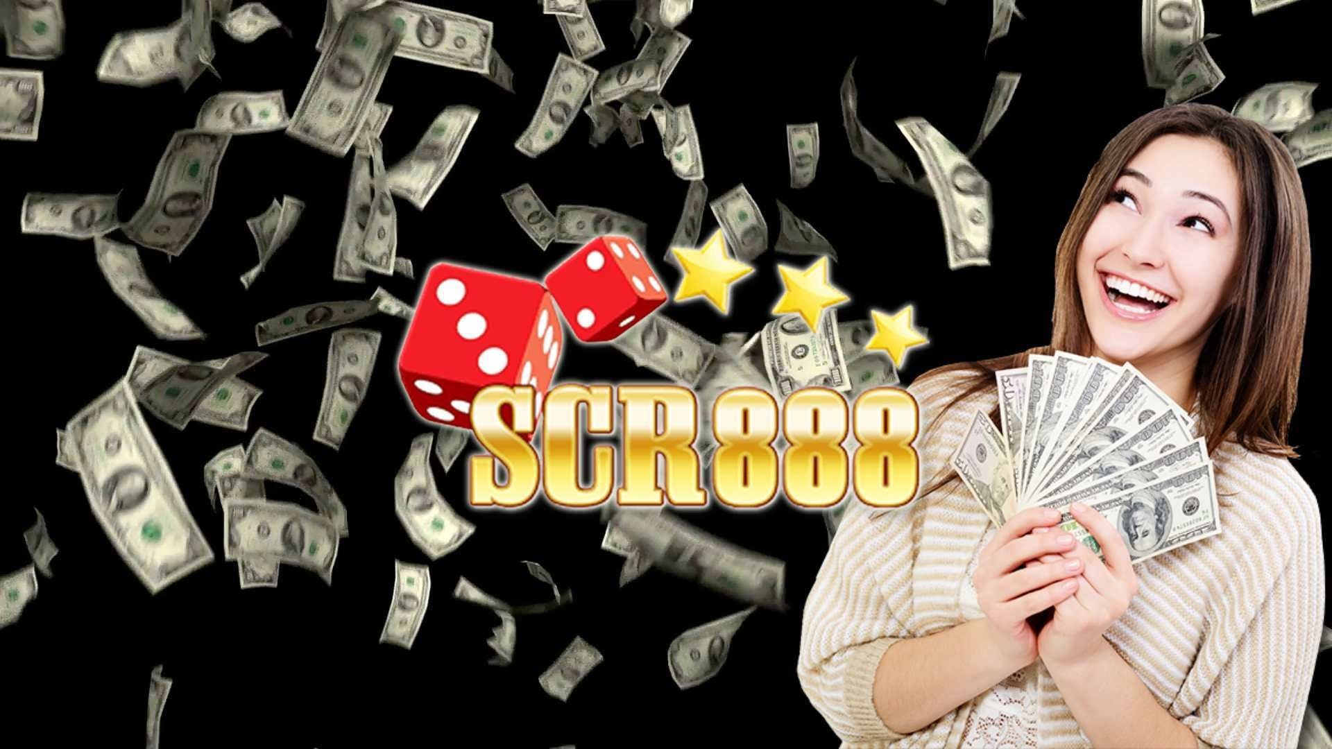 Scr888 Best Slot Game Let You Play For Real Money Casino Game