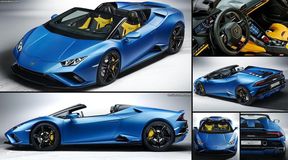 2021 Lamborghini Huracan Reviews Lamborghini Huracan New Cars Lamborghini