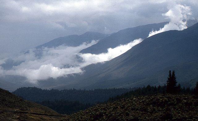 La Belleza de los Andes en Venezuela. ELEA