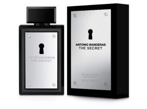 el secreto de antonio banderas perfume