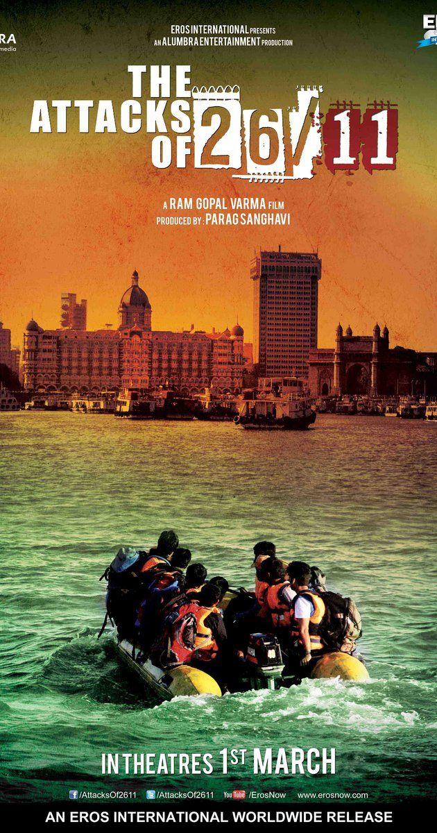 hindi full movies The Attacks Of 26 11 1080p
