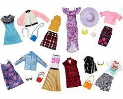 Image result for barbie fashion packs 2018 | Dolls | Pinterest | Barbie doll