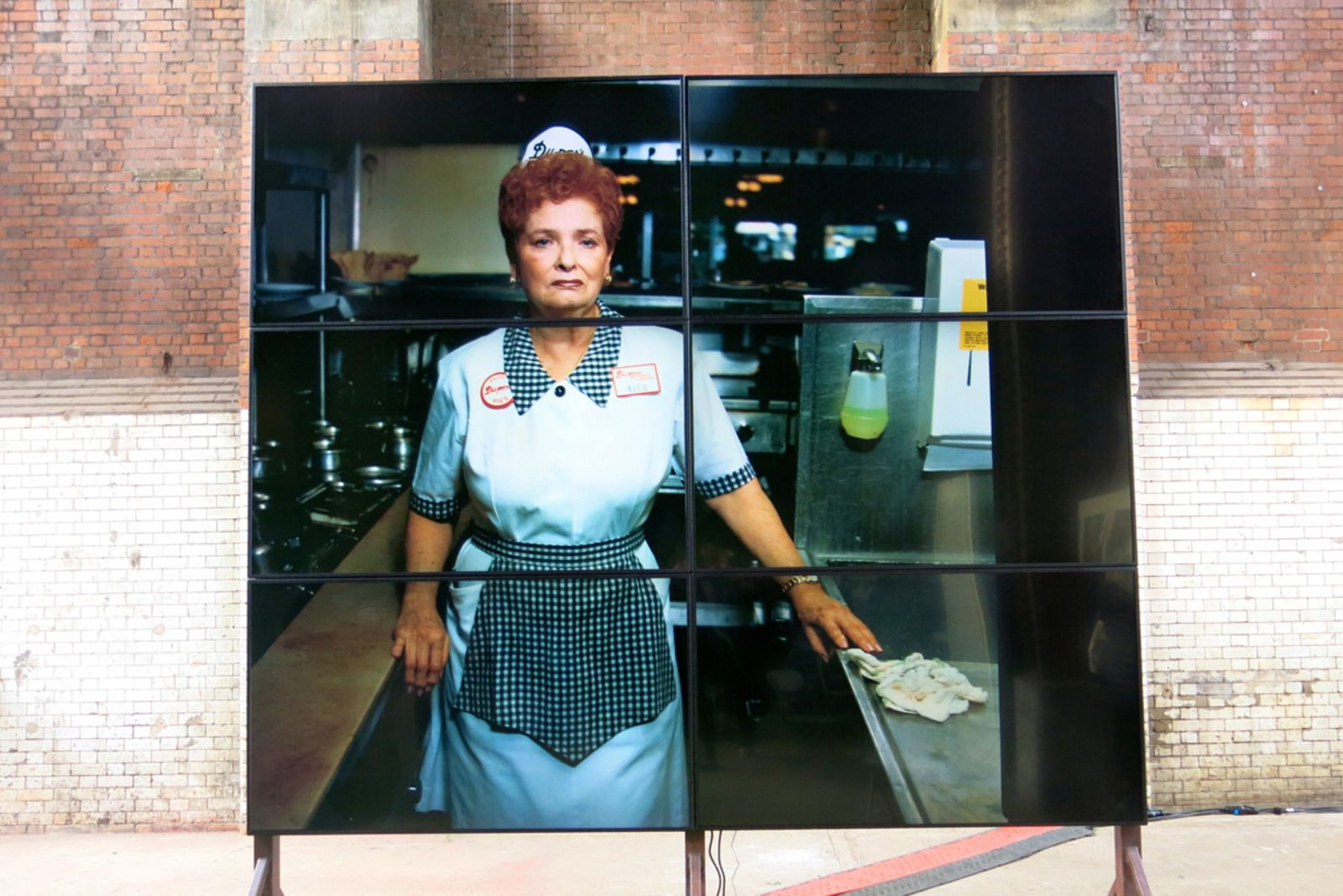 "Annie Leibovitz's ""Women: New Portraits"" - Cool Hunting"