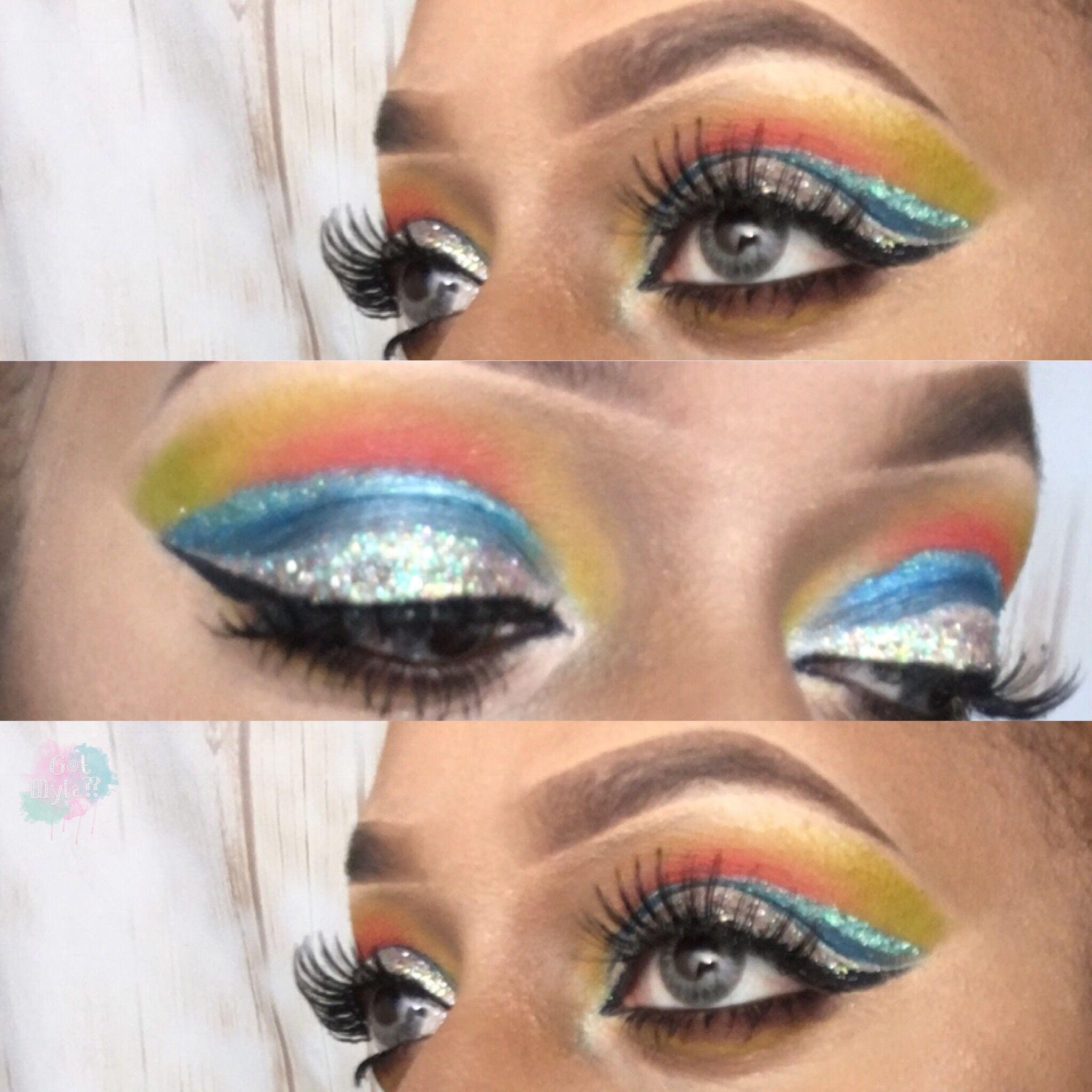 Pin by Gotmyla on Eye makeup Makeup for older women, Eye