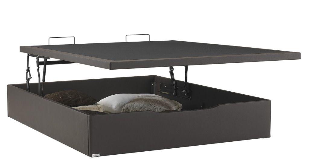 Coffre Maximo Confort Ouverture Verticale Et Horizontale Bedroom Diy Bed Lifts Home Decor