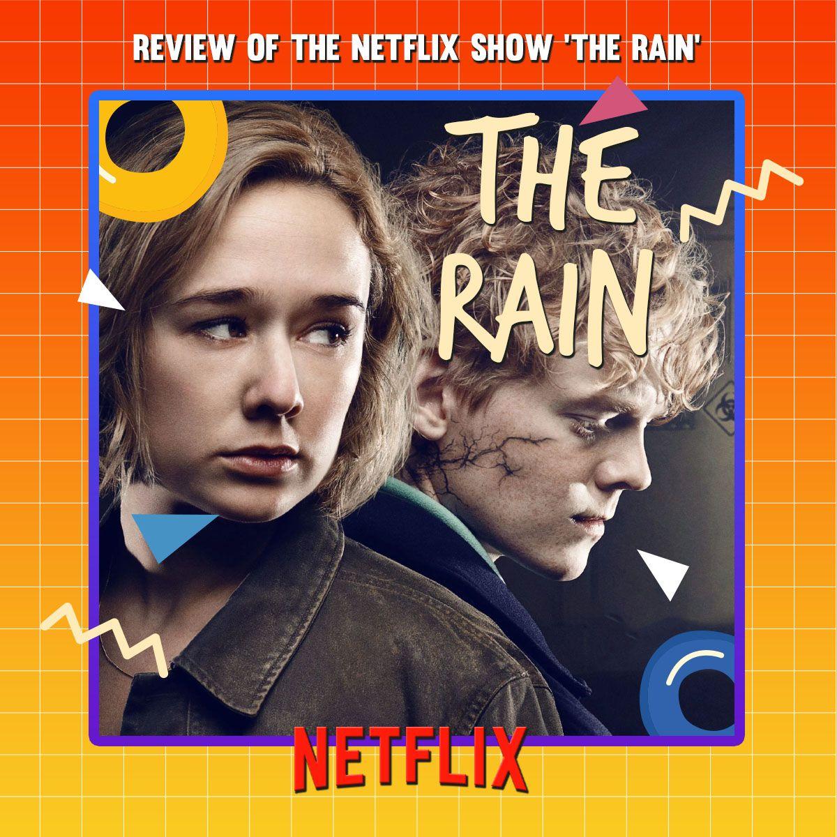 Pin On Netflix Reviews