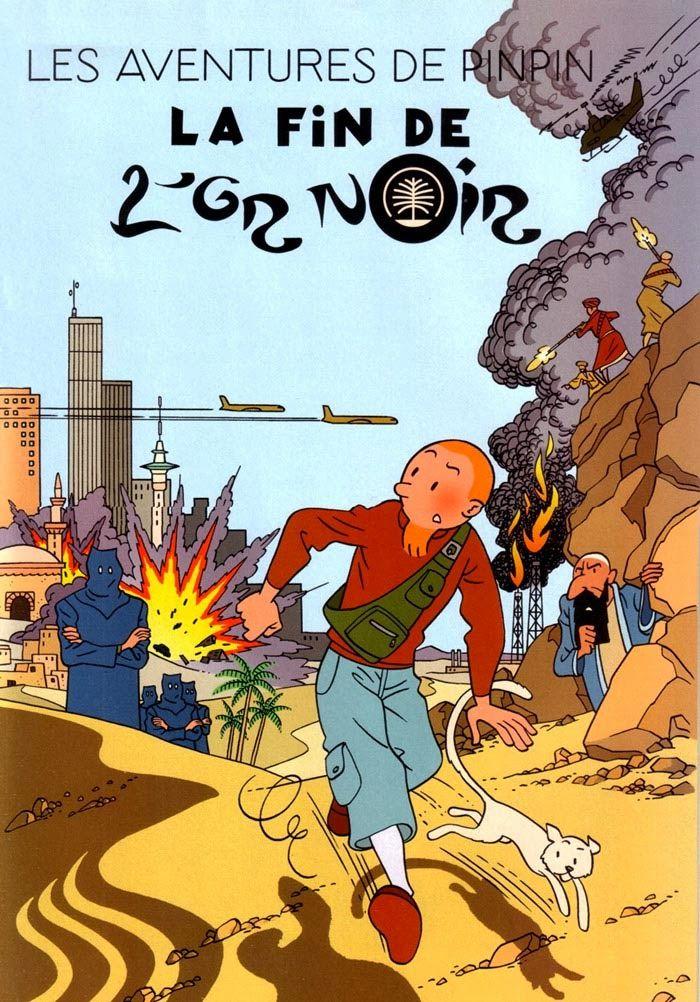 Nul personnage de bande dessinée n'aura autant inspiré les artistes et été autant pastich...