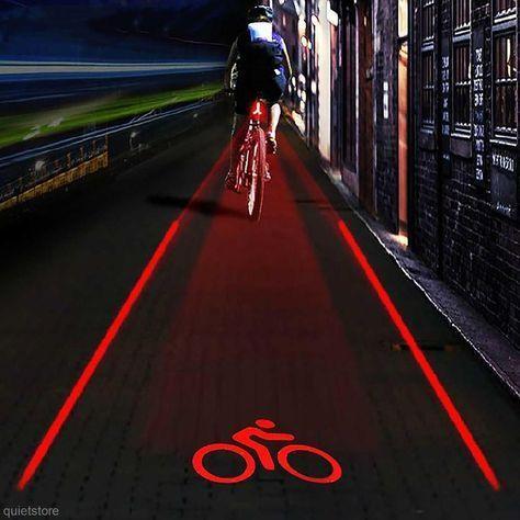 LED Fahrradlampe Set Intelligentes Fahrradlicht Meilan X5 Frontlicht Rücklicht
