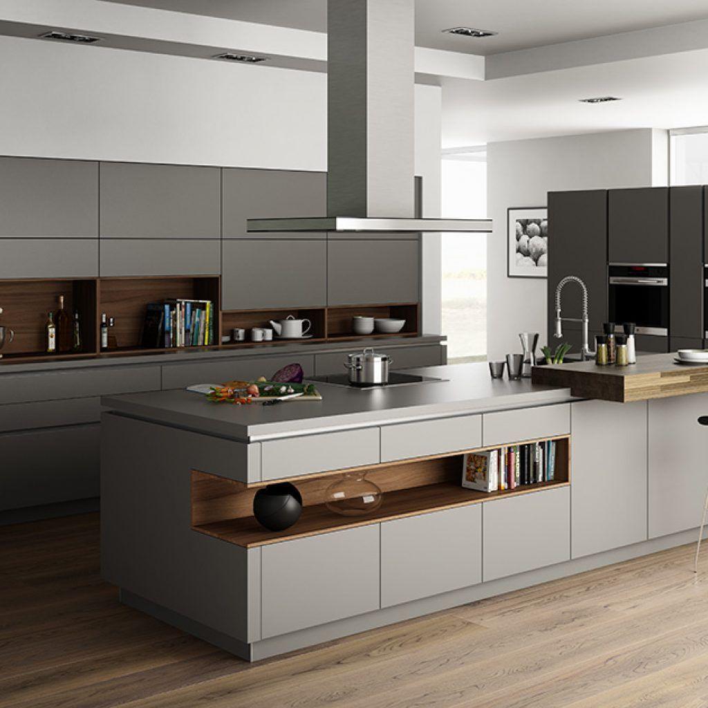 Poggenpohl Kitchens Kitchen interior, Modern kitchen