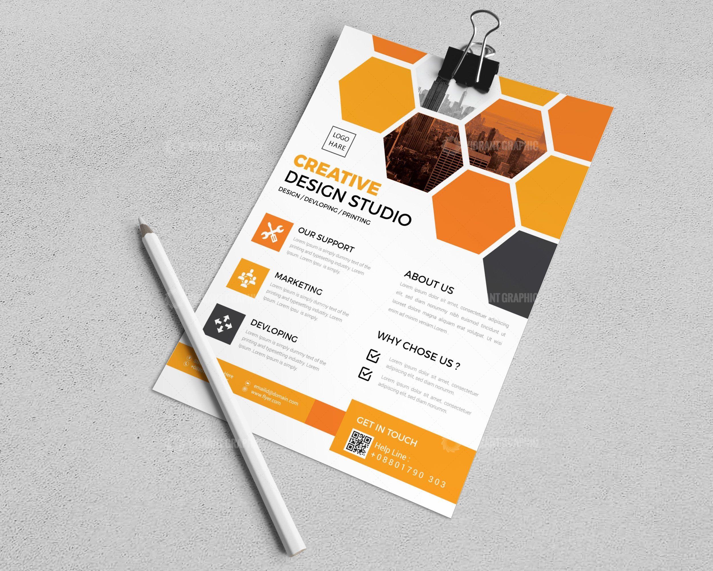 Manufacturing Flyer Templates 5 99 Businessflyer Businessflyerdesign Businessflyertemplate Graphic Design Templates Flyer Templates Flyer And Poster Design