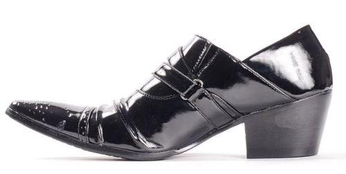 「メンズ 革靴 とがった」の画像検索結果