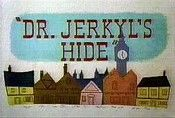 Dr. Jerkyl's Hide The Cartoon Pictures