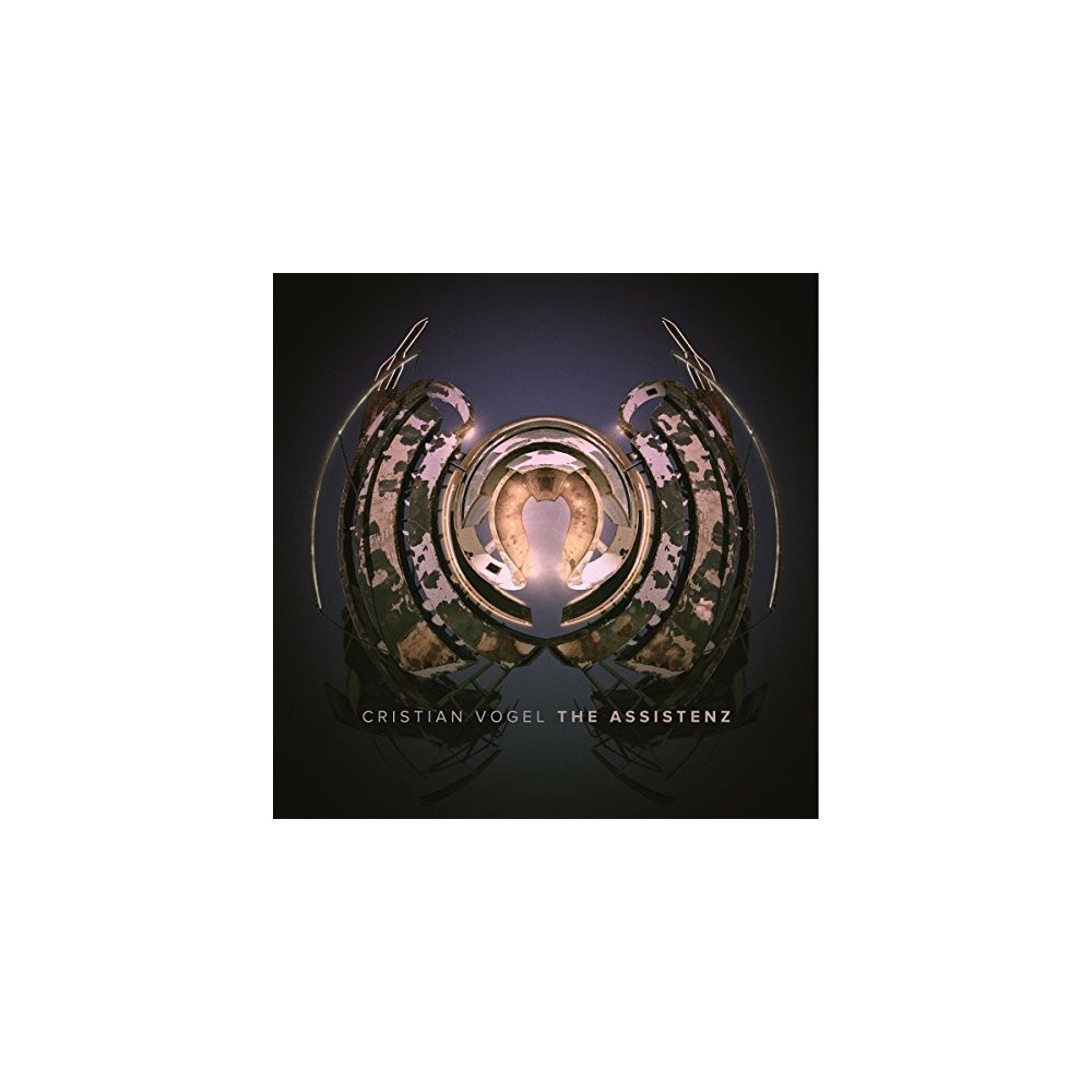 Cristian Vogel - Assistenz (CD)