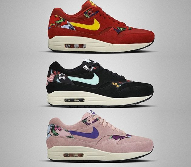 zapatillas nike air max aloha